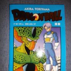 Cómics: DRAGON BALL (SERIE AZUL) Nº 27 (DE 58), AKIRA TORIYAMA. Lote 258255820