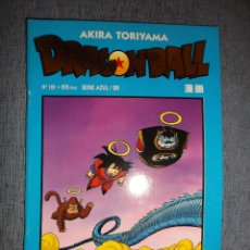 Cómics: DRAGON BALL (SERIE AZUL) Nº 28 (DE 58), AKIRA TORIYAMA. Lote 43829615