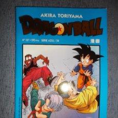 Cómics: DRAGON BALL (SERIE AZUL) Nº 34 (DE 58), AKIRA TORIYAMA. Lote 43829620