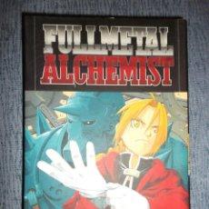 Cómics: FULLMETAL ALCHEMIST Nº 1 (DE 27), HIROMU ARAKAWA. Lote 44230661