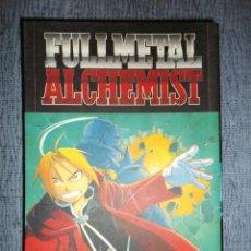 Cómics: FULLMETAL ALCHEMIST Nº 2 (DE 27), HIROMU ARAKAWA. Lote 44230662