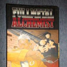 Cómics: FULLMETAL ALCHEMIST Nº 4 (DE 27), HIROMU ARAKAWA. Lote 44230668