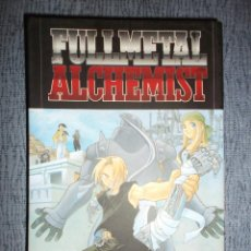 Cómics: FULLMETAL ALCHEMIST Nº 8 (DE 27), HIROMU ARAKAWA. Lote 44230687
