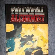 Cómics: FULLMETAL ALCHEMIST Nº 9 (DE 27), HIROMU ARAKAWA. Lote 44230692