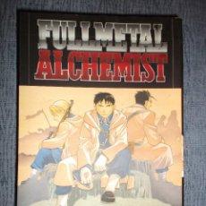 Cómics: FULLMETAL ALCHEMIST Nº 15 (DE 27), HIROMU ARAKAWA. Lote 44230703