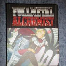 Cómics: FULLMETAL ALCHEMIST Nº 18 (DE 27), HIROMU ARAKAWA. Lote 44230725