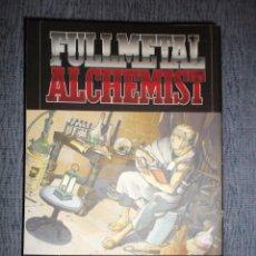 Cómics: FULLMETAL ALCHEMIST Nº 19 (DE 27), HIROMU ARAKAWA. Lote 44230740