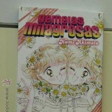 Comics: GEMELAS MILAGROSAS Nº 9 NORMA OFERTA. Lote 44962771
