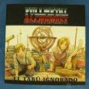Cómics: FULLMETAL ALCHEMIST: EL TABÚ IGNORADO. LAIA LLEONART I CRESPO. MANGA BOOKS, 2008, 1ª ED.. Lote 45208115