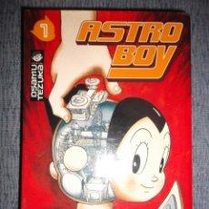Cómics: ASTROBOY Nº 1 (DE 21), OSAMU TEZUKA. Lote 45659933