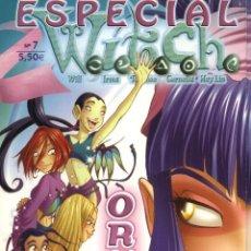 Cómics: WITCH - ESPECIAL Nº 7. Lote 46563462