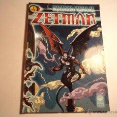 Cómics: ZETMAN. Nº 1. PLANETA. (E-6). Lote 46592179
