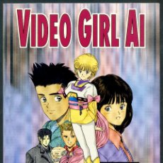 Cómics: VIDEO GIRL AI, Nº 40. MASAKAZU KATSURA - EDITORIAL NORMA. Lote 46653944