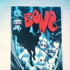Cómics: BONE Nº 34 / DUDE COMICS 2003 JEFF SMITH (DESC.60%). Lote 194573080