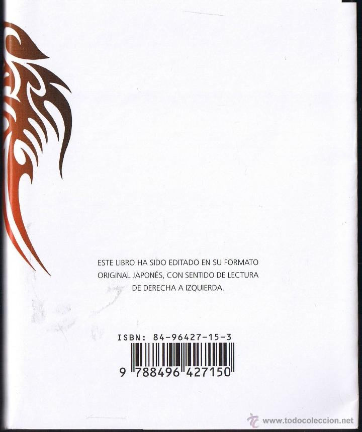 Cómics: HOMUNCULUS - HIDEO YAMAMOTO - Nº 1 - EDITA PONENT MON - RASQUERA - 2005 - Foto 2 - 47619106