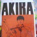 Cómics: TOMO 6 AKIRA - RECONSTRUCCIÓN - KATSUHIRO OTOMO MANGA. Lote 48005154