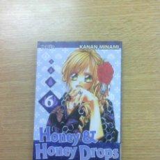 Comics : HONEY & HONEY DROPS #6 (IVREA). Lote 38153008