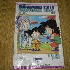 Cómics: DRAGON FALL Nº 1 - PARODIA DE DRAGON BALL. Lote 49599562