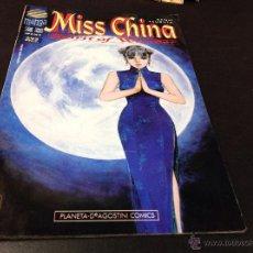 Cómics: MISS CHINA NUM 3 DE 5. Lote 50919547