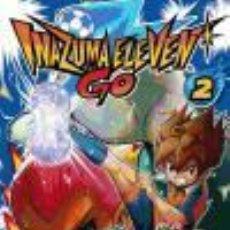 Comics: INAZUMA ELEVEN GO 2. Lote 52593641