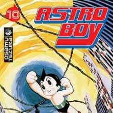 Cómics: ASTRO BOY 10. Lote 52649983
