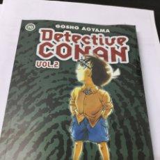 Cómics: DETECTIVE CONAN VOL.2 70 - GOSHO AOYAMA - PLANETA - MANGA. Lote 53547368