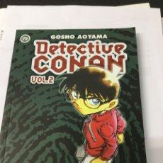 Cómics: DETECTIVE CONAN VOL.2 79 - GOSHO AOYAMA - PLANETA - MANGA. Lote 53547574