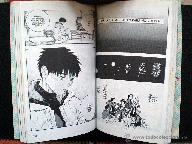 Cómics: Masakazu Katsura: Is I's I''s (Planeta DeAgostini, completa, 15 tomos) - Foto 11 - 54161104