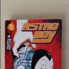 Cómics: ASTRO BOY #1. Lote 54330067