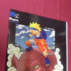 Cómics: HARUTO. Nº 1. SEBASTIÁN RIERA. MEDEA EDICIONES.. Lote 54591746