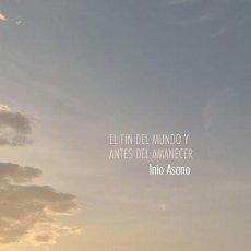 Cómics: CÓMICS. MANGA. EL FIN DEL MUNDO Y ANTES DEL AMANECER - INIO ASANO. Lote 71397349