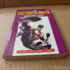 Cómics: EL PUÑO DE LA ESTRELLA DEL NORTE TOMO Nº 5 - BURONSON / HARA (PLANETA) NUEVO. Lote 56206043