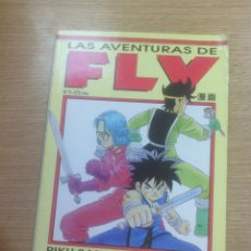 Cómics: AVENTURAS DE FLY #5 (PLANETA). Lote 56892646