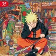 Comics: NARUTO Nº 35 (PLANETA). Lote 57193433