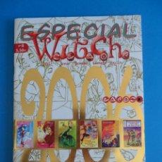 Cómics: COMIC ESPECIAL WITCH Nº 8 CON CALENDARIO 2006. Lote 269051928