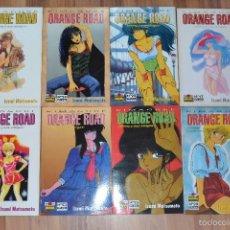 Cómics: 8 COMICS ORANGE ROAD. Lote 57706192