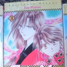 Cómics: FUSHIGI YUGI - JUEGO MISTERIOSO - YUU WATASE - Nº 3 - GLENAT. Lote 58087608