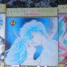Cómics: FUSHIGI YUGI - JUEGO MISTERIOSO - YUU WATASE - Nº 2 - GLENAT. Lote 58087620