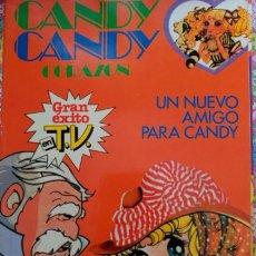 Cómics: CANDY CANDY CORAZON EDITORIAL BRUGUERA SIN POSTER . Lote 58676322