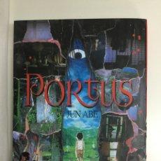 Cómics: PORTUS - JUN ABE - MILKY WAY EDICIONES - MANGA TERROR. Lote 59583836