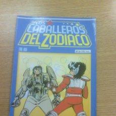 Cómics: CABALLEROS DEL ZODIACO #6 (PLANETA). Lote 60869879