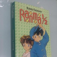 Cómics: RANMA 1/2 - TOMO 1 - . Lote 61934368