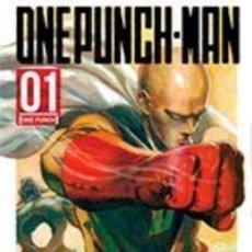 Cómics: ONE PUNCH 1 MAN . MURATA, YUSUKE. Lote 67652313