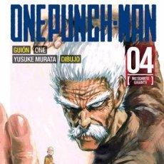 Cómics: ONE PUNCH 4 MAN . ONE/ MURATA, YUSUKE. Lote 67652641