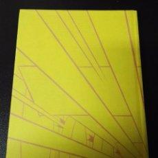 Cómics: VIAJE - YUICHI YOKOYAMA - APA APA - INTEGRAL - NUEVO. Lote 70521601
