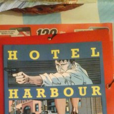 Cómics: HOTEL HARBOUR VIEW . Lote 71774619