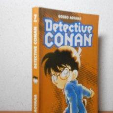 Cómics: DETECTIVE CONAN Nº 7 (GOSHO AOYAMA) PLANETA DEAGOSTINI-1999. Lote 289777458