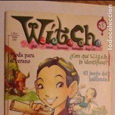 Cómics: REVISTA COMIC WITCH Nº5 LA ULTIMA LAGRIMA. JUNIO-2003. Lote 73432959