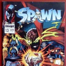 Cómics: SPAWN 13 - SPAWN Nº 13 DE REUBEN RUDE, STEVE OLIFF Y MCFARLANE. Lote 80756087