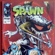 Cómics: SPAWN 14 - SPAWN Nº 14 DE REUBEN RUDE, STEVE OLIFF Y MCFARLANE. Lote 80756168